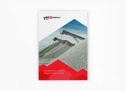 Técnicas Hidraúlicas, catálogo general
