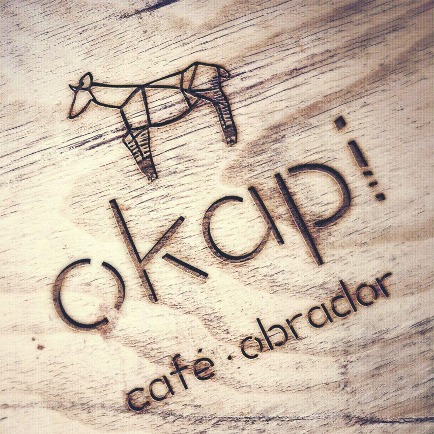 Okapi Café Obrador